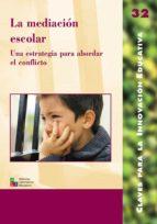 La mediación escolar (ebook)