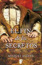 El fin de los secretos (ebook)