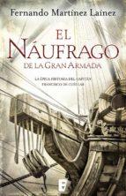 El náufrago de la Gran Armada (ebook)