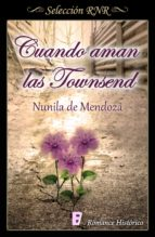 CUANDO AMAN LAS TOWNSEND (LOS TOWNSEND 3)