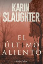 El ultimo aliento (ebook)