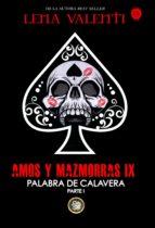 Amos y Mazmorras IX (ebook)