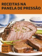 Panela de Pressão (ebook)