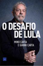 O desafio de Lula (ebook)