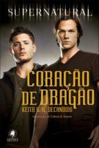 Supernatural - Coração do Dragão (ebook)