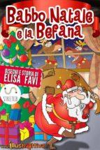 Babbo Natale e la Befana (ebook)