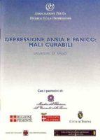 Depressione, ansia e panico: mali curabili (ebook)