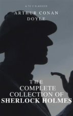 The Complete Collection of Sherlock Holmes (ebook)
