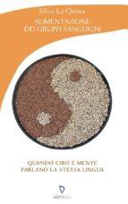 Alimentazione dei gruppi sanguigni (ebook)