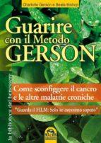 Guarire con il Metodo Gerson - con il film  (ebook)