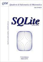 SQLite - Guida Pratica (ebook)