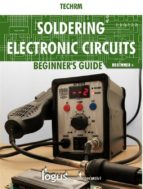Soldering electronic circuits (ebook)