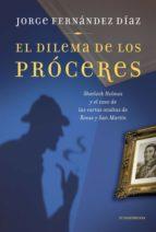 El dilema de los próceres (ebook)
