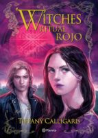 Witches 4. Ritual rojo (ebook)