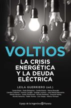 Voltios (ebook)
