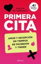Primera cita (ebook)