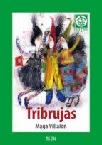 Tribrujas (ebook)