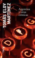 Argentina y otras crónicas (ebook)