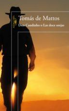 Don Candinho o Las doce orejas (ebook)