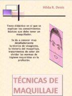 TÉCNICAS DE MAQUILLAJE (ebook)