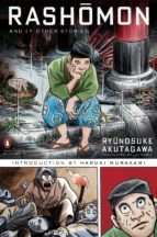 Rashomon and Seventeen Other Stories (ebook)