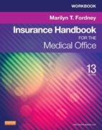 Workbook for Insurance Handbook for the Medical Office - E-Book (ebook)