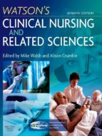 Watson's Clinical Nursing and Related Sciences E-Book (ebook)