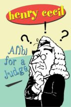 Alibi For A Judge (ebook)
