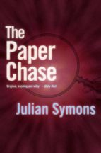 The Paper Chase (ebook)