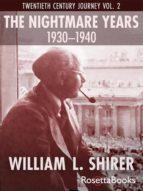The Nightmare Years, 1930-1940 (ebook)