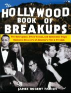The Hollywood Book of Breakups (ebook)