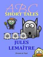 ABC Short Tales (ebook)
