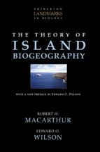 The Theory of Island Biogeography (ebook)