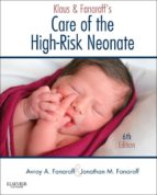 Klaus and Fanaroff's Care of the High-Risk Neonate E-Book (ebook)
