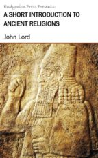 A Short Introduction to Ancient Religions (ebook)