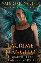 Lacrime D'angelo (ebook)