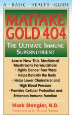 Maitake Gold 404 (ebook)