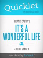 Quicklet on It's a Wonderful Life by Frank Capra (ebook)