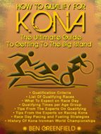 How to Qualify For Kona (ebook)