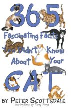 365 Fascinating Facts You Didn't Know About Your Cat (ebook)