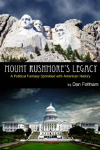 Mount Rushmore's Legacy (ebook)