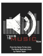 This Is Music Now (ebook)