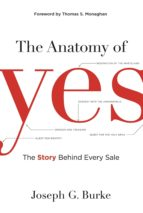 THE ANATOMY OF YES