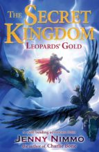The Secret Kingdom: Leopards' Gold (ebook)
