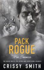 Pack Rogue (ebook)