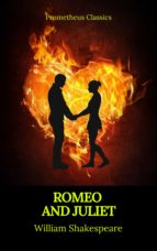 Romeo and Juliet (Best Navigation, Active TOC)(Prometheus Classics) (ebook)