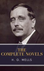The Complete Novels of H. G. Wells (ebook)