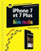 iPhone 7 et 7 Plus pas à pas pour les Nuls (ebook)