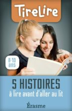 5 histoires à lire avant d'aller au lit (ebook)