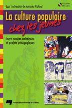 La culture populaire chez les jeunes (ebook)